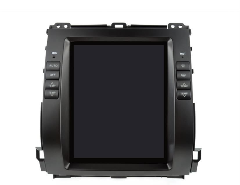 navigatie-dedicata-W1116                                                                                     TOYOTA PRADO image-4